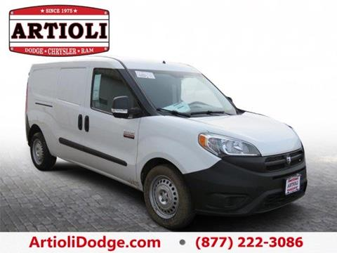 2017 RAM ProMaster City Wagon for sale in Enfield, CT