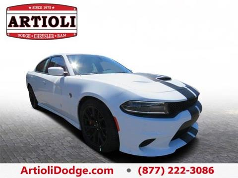 2016 Dodge Charger for sale in Enfield, CT