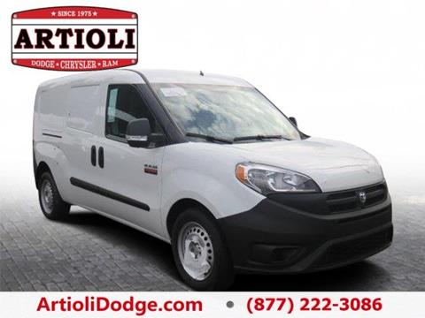 2017 RAM ProMaster City Wagon for sale in Enfield CT
