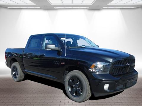 2018 RAM Ram Pickup 1500 for sale in Enfield CT