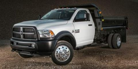 2018 RAM Ram Chassis 3500 for sale in Enfield, CT