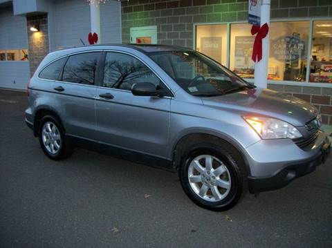 2007 Honda CR-V for sale in Durham, CT