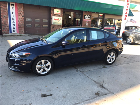 2015 Dodge Dart for sale in Orange City, IA