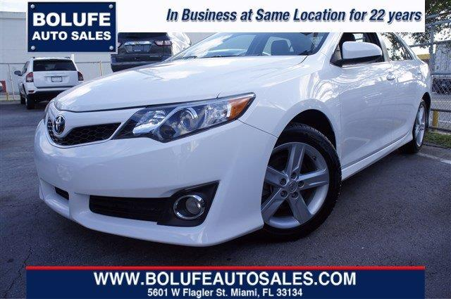 2013 Toyota Camry for sale in Longview TX Carsforsale