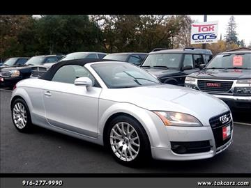 Used audi tt for sale tampa fl 11