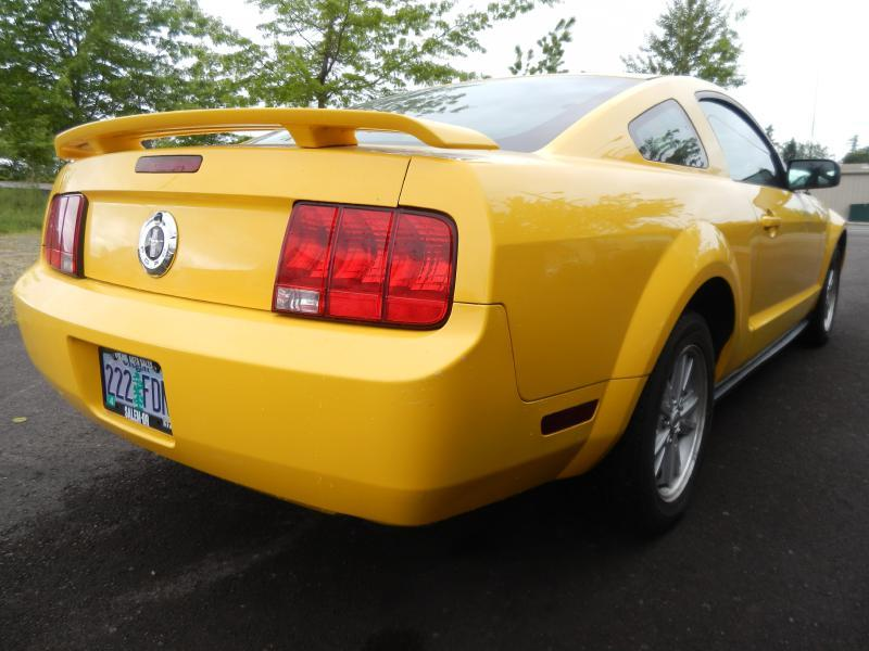 2006 Ford Mustang  - Salem OR