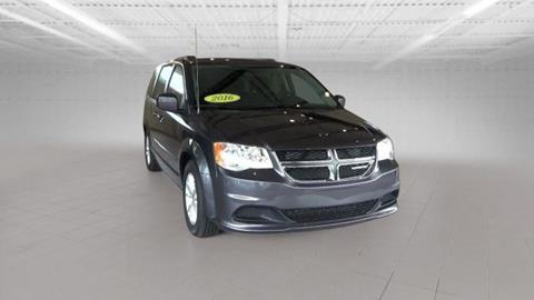 2016 Dodge Grand Caravan for sale in Woodbridge, CT