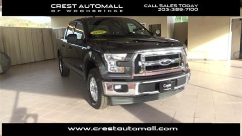 2017 Ford F-150 for sale in Woodbridge, CT