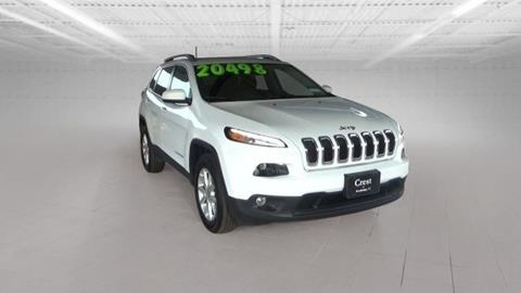 2017 Jeep Cherokee for sale in Woodbridge, CT