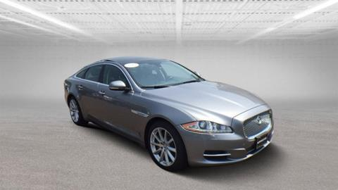 2013 Jaguar XJ for sale in Woodbridge, CT