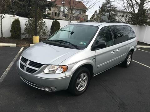 2007 Dodge Grand Caravan for sale in Lodi, NJ