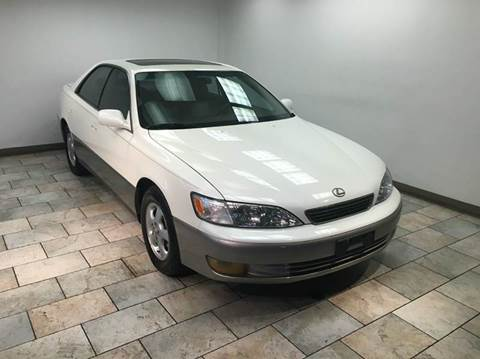 1997 Lexus ES 300 for sale in Lodi, NJ