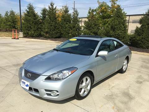 2007 Toyota Camry Solara for sale in North Bergen, NJ