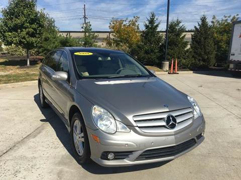 2008 Mercedes-Benz R-Class for sale in North Bergen, NJ