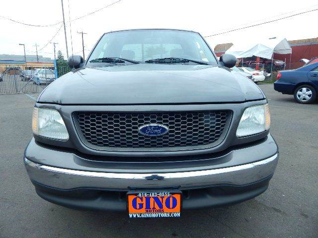 2003 Ford F 150 For Sale Carsforsale Com