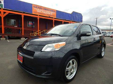 2009 scion xd for sale On gino motors sacramento ca