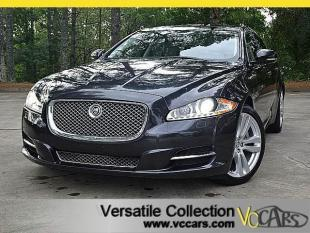 2012 Jaguar XJ for sale in Alpharetta, GA
