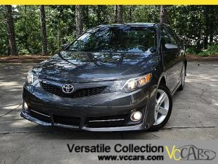 2012 Toyota Camry for sale in Alpharetta, GA