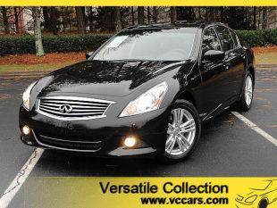 2011 Infiniti G37 Sedan for sale in Alpharetta, GA