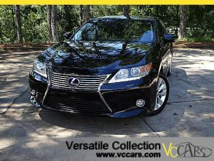 2015 Lexus ES 300h for sale in Alpharetta GA