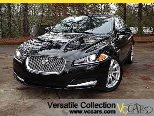 2012 Jaguar XF for sale in Alpharetta, GA