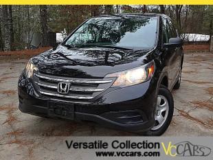 2014 Honda CR-V for sale in Alpharetta, GA