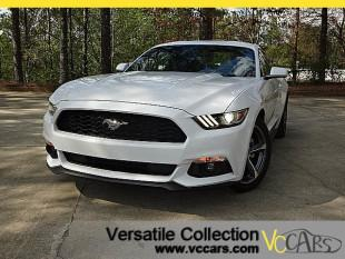 2016 Ford Mustang for sale in Alpharetta GA