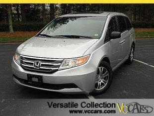 2012 Honda Odyssey for sale in Alpharetta, GA