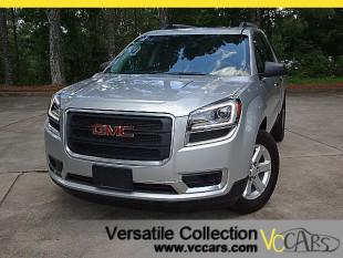 2014 GMC Acadia for sale in Alpharetta GA