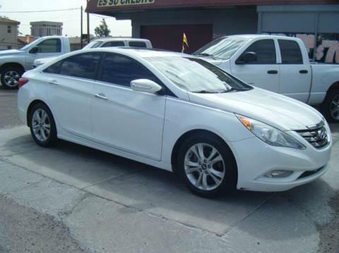 2011 Hyundai Sonata for sale in Phoenix, AZ
