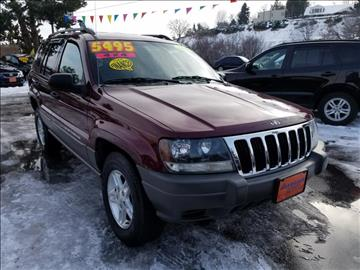 2002 jeep grand cherokee for sale. Black Bedroom Furniture Sets. Home Design Ideas