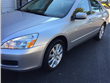 2007 Honda Accord for sale in Smithtown, NY