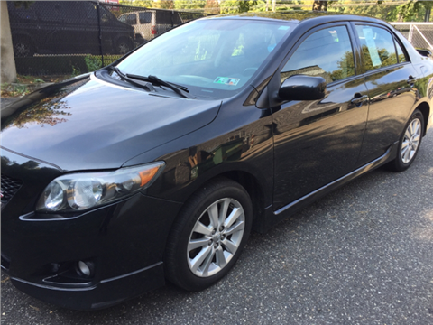 2010 Toyota Corolla for sale in Smithtown, NY