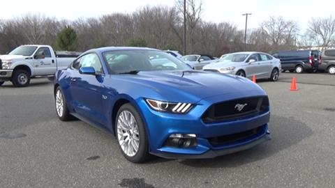 2017 Ford Mustang for sale in Niantic, CT