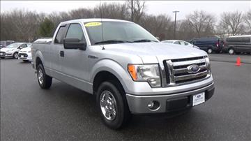 2011 Ford F-150 for sale in Niantic, CT