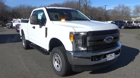 2017 Ford F-350 Super Duty for sale in Niantic, CT