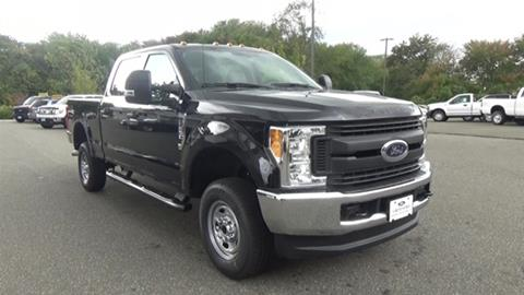2017 Ford F-250 Super Duty for sale in Niantic, CT