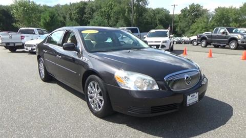 2009 Buick Lucerne for sale in Niantic, CT