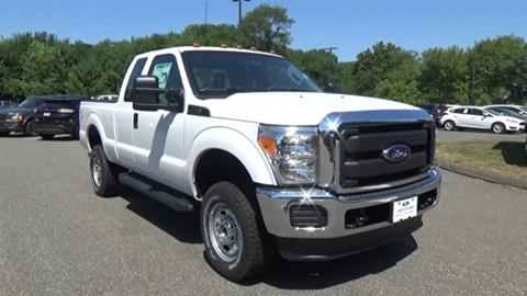 2016 Ford F-250 Super Duty for sale in Niantic, CT