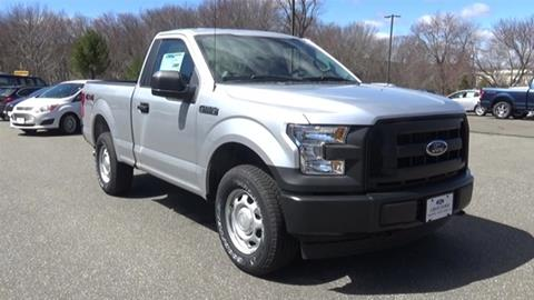 2017 Ford F-150 for sale in Niantic, CT