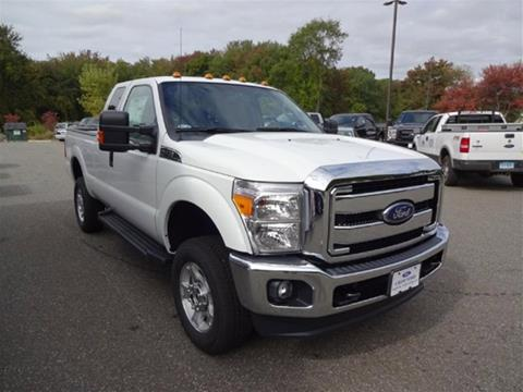 2016 Ford F-350 Super Duty for sale in Niantic, CT