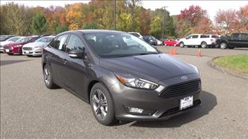 2016 Ford Focus for sale in Niantic, CT