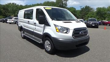2016 Ford Transit Cargo for sale in Niantic, CT