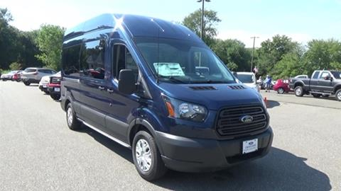 2017 Ford Transit Wagon for sale in Niantic, CT