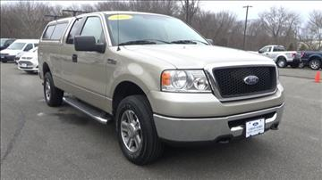 2007 Ford F-150 for sale in Niantic, CT