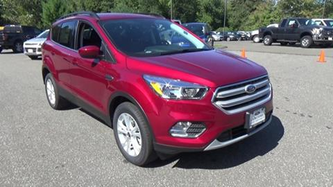 2018 Ford Escape for sale in Niantic, CT