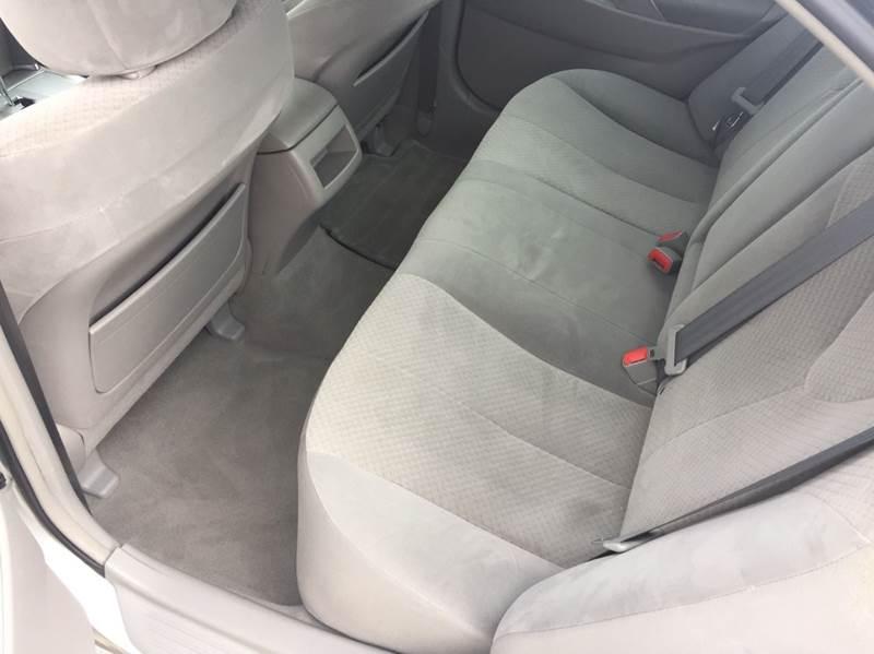 2007 Toyota Camry SE 4dr Sedan (2.4L I4 5A) - Eldon MO