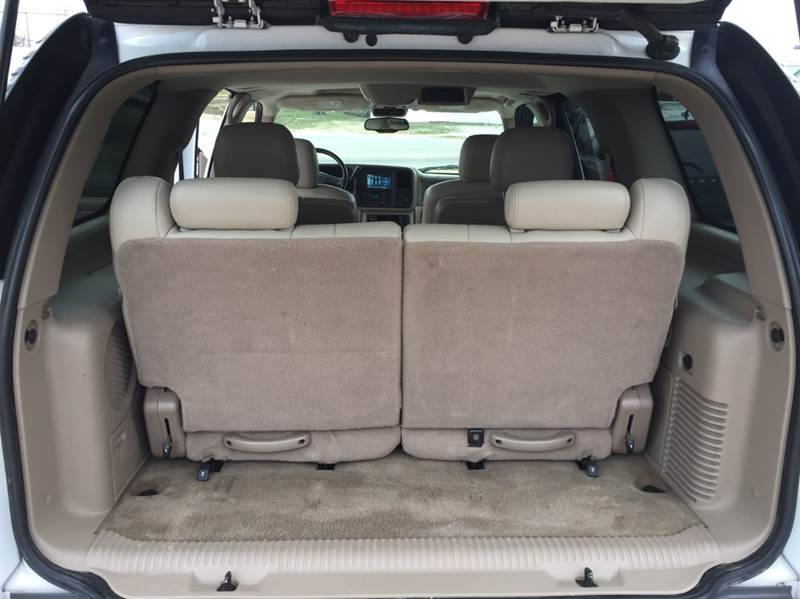 2006 Chevrolet Tahoe Z71 4dr SUV 4WD - Eldon MO