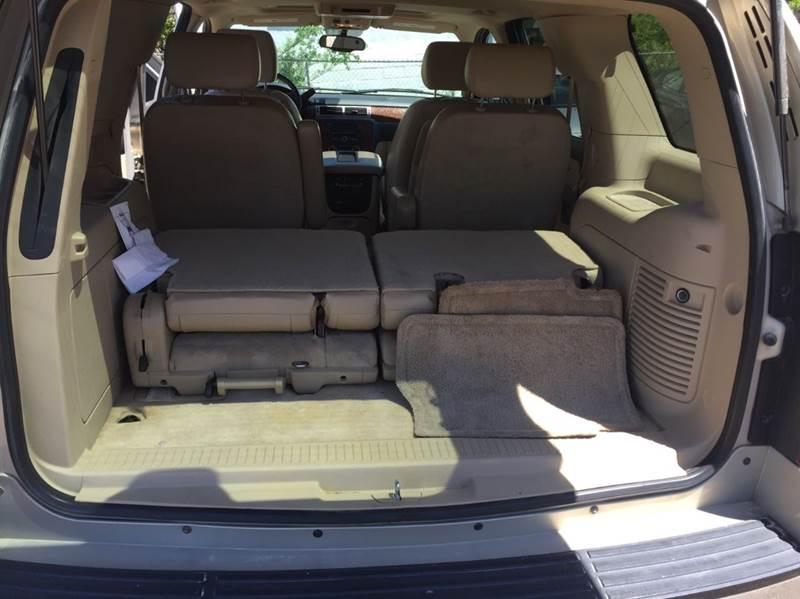 2007 Chevrolet Tahoe LT 4dr SUV 4WD - Eldon MO