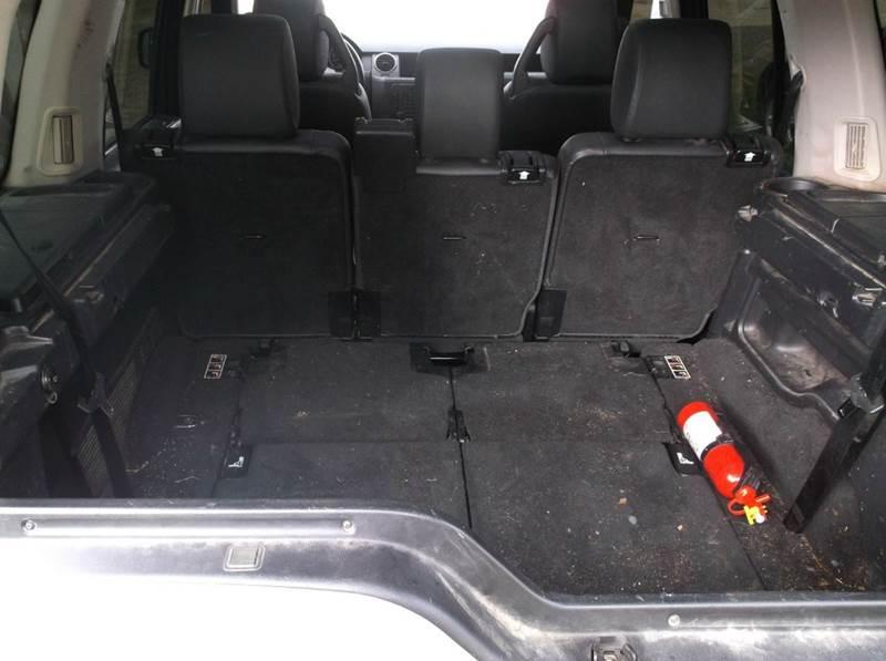 2006 Land Rover LR3 4WD SE 4dr SUV - Eldon MO